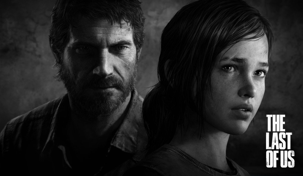 The Mix in The Last of Us